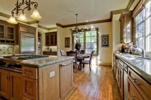 McCowen-Sainton Cottonwood Kitchen