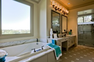 McCowen-Sainton Cottonwood Master Bath