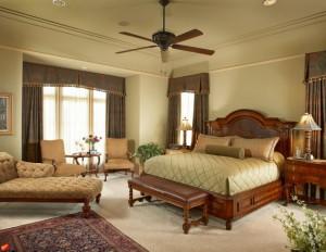 McCowen-Sainton Enclave Master Bed