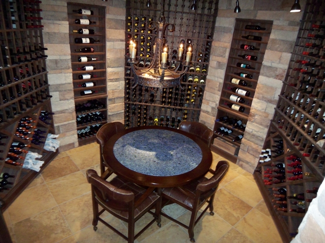McCowen-Sainton Enclave Wine