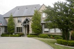 McCowen-Sainton Reichelt Home